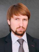 Зинин Андрей Сергеевич