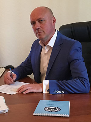 Абрамов Роман Юрьевич