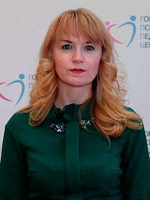 Фокина Инесса Игоревна