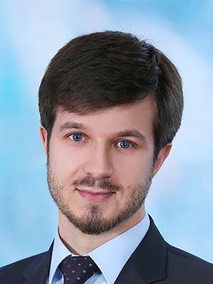 Иванцов Максим Николаевич